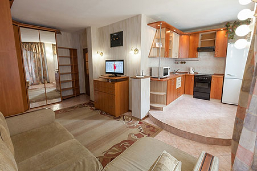 Buy apartment in Corciano prices in rubles and photo